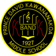 Kawananakoa Middle School Band